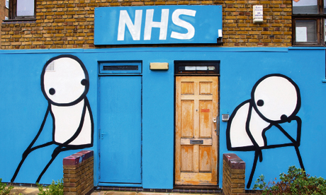 Room For Improvement Says Audit Into NHS Mental Health Services