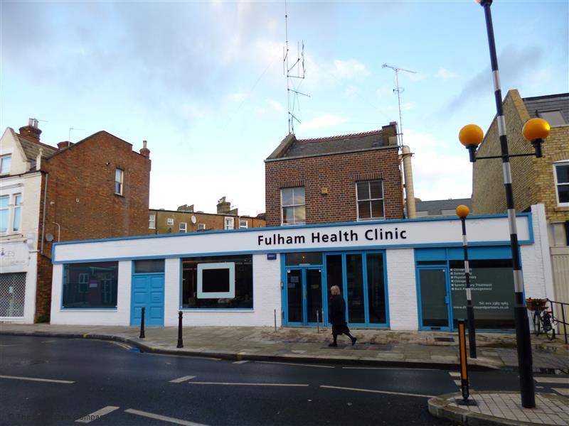 The Fulham Health Clinic