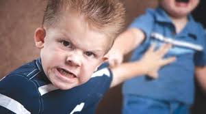 How To Help Your Child Deal With Anger