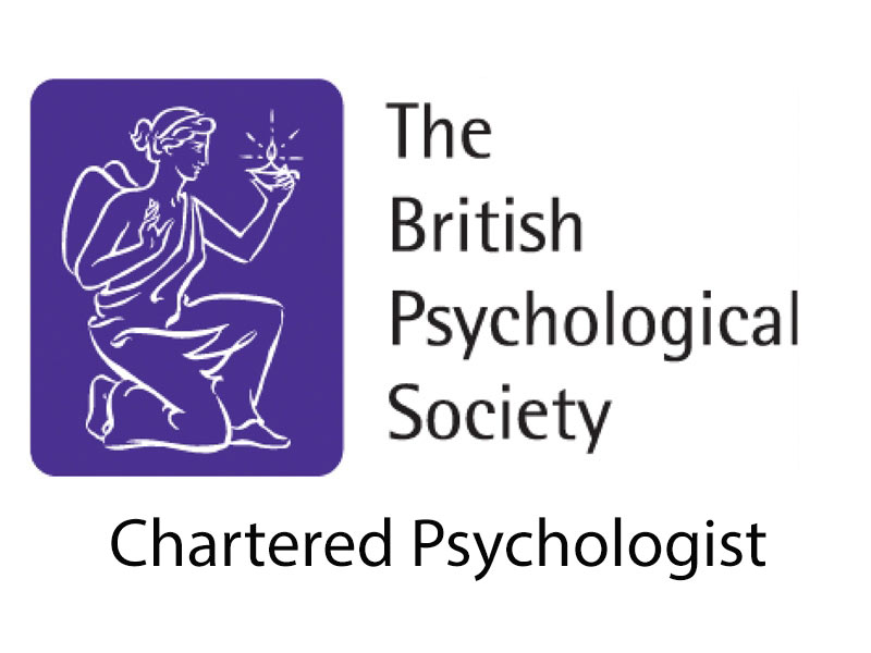 The British Psychological Society - Chartered Psychologist