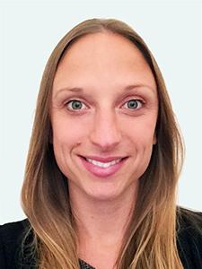 Dr Tessa Hinshaw