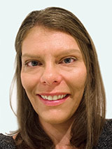 Dr Jessica Radovan