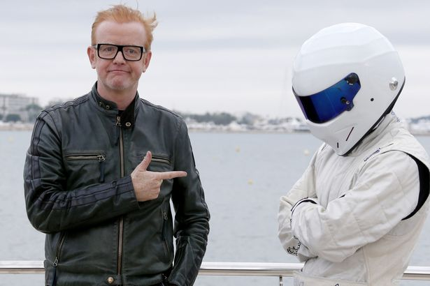Was Top Gear Doomed From The Start?