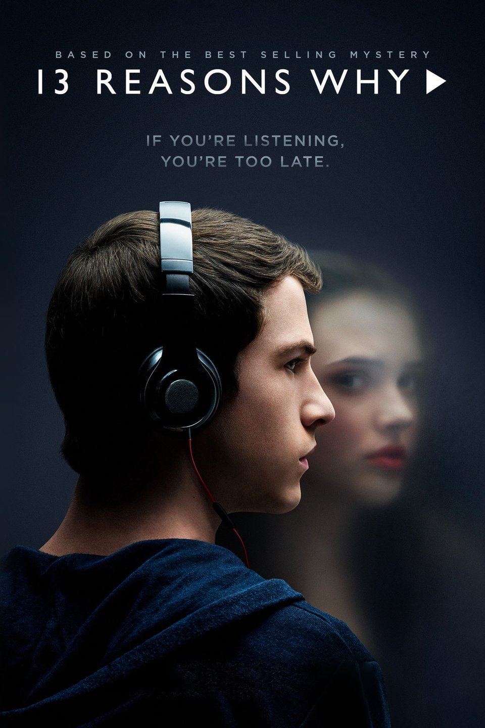 13 Reasons Why – Is Suicide Trivialised?