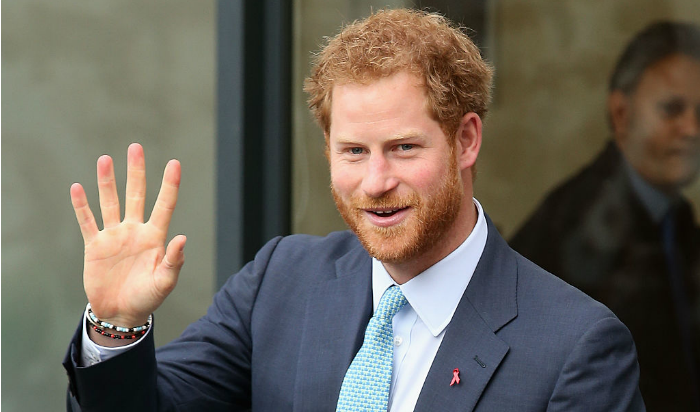Prince Harry & Mental Health