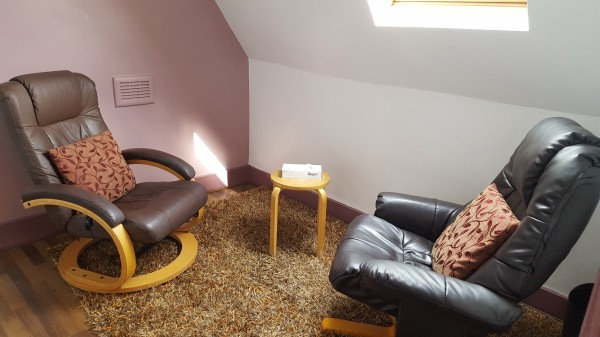 The Therapy Room at the East Dulwich Clinic