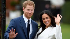 Why Is Prince Harry Marrying Meghan Markle?
