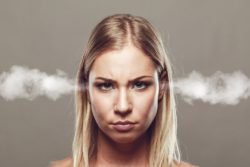Five Steps To Help You Deal With Anger