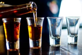 An Easy Way To Reduce Your Alcohol Intake