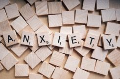 3 Tips To Cope With Anxiety