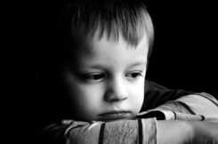 Treating Childhood Depression