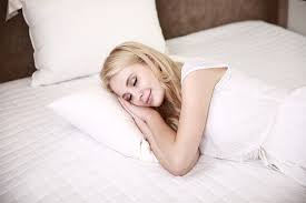 How To Have a Better Night's Sleep