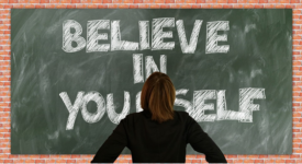 5 Tips For Self Esteem